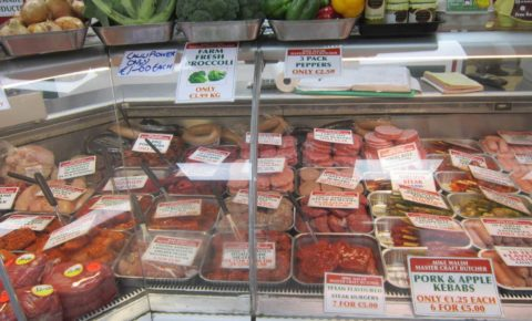 Mike Walsh & Son Butchers - Athenry - Our Meats
