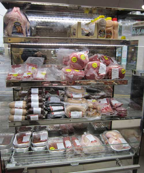 Mike Walsh & Son - Quality Butchers Athenry - Pork products